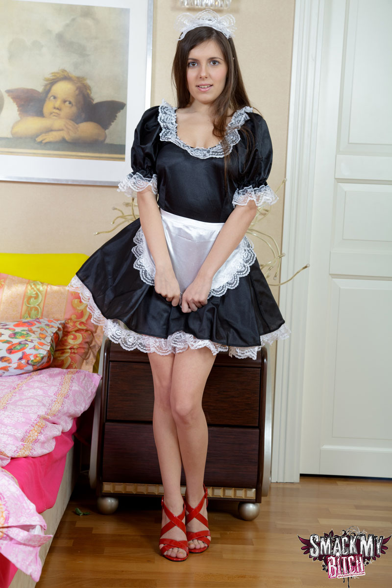 Maid sexy porn teen consider